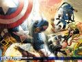 Civil War Chronicles (2007) #10 Wallpaper
