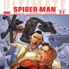 ULTIMATE COMICS SPIDER-MAN #11 cover by David Lafuente