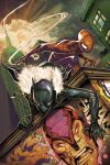 Klaws of the Panther (2010) #3