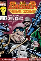 The Punisher: War Zone #33 