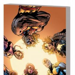 Exiles Ultimate Collection Book 6 (2010)
