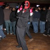 Deadpool cosplayer at the Marvel vs. Capcom 3 Fight Club
