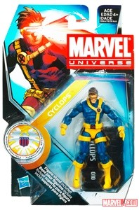 Cyclops by Hasbro