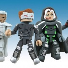 X-Men: Age of X Minimates from Diamond Select Toys