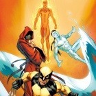 Sneak Peek: Ultimate Comics X-Men #1