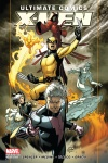 Ultimate Comics X-Men (2010) #1 (Medina Variant)