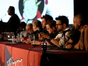 NYCC 2011: Cup O' Joe Panel