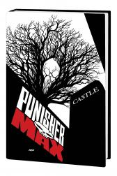 Punishermax: Homeless Premiere HC (Hardcover)
