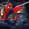 """Ultimate Spider-Man"" animated series"