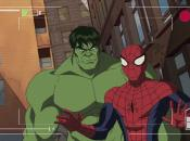 Ultimate Spider-Man Ep. 7 - Clip 1