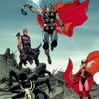 Sneak Peek: Dark Avengers #175