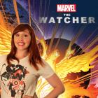 Watch The Watcher 2012 - Episode 8