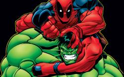 Unlimited Highlights: Deadpool Vs.