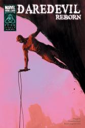Daredevil: Reborn #3 