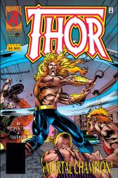 Thor #495 