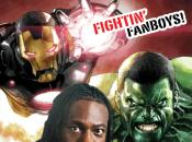 Fightin' Fanboys: Booker T