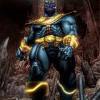 Sneak Peek: Thanos Rising #1