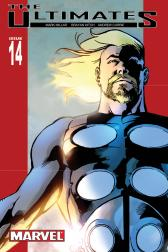 Ultimates #14 