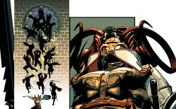 Avenging Artist: Mike Deodato Pt. 2