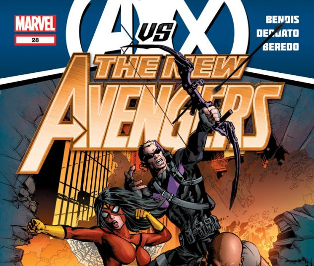 New Avengers #28
