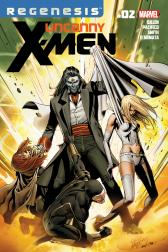 Uncanny X-Men #2 