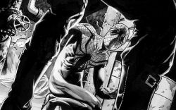 Get Webbed by the Superior Spider-Man Annual