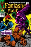 Fantastic Four (1961) #76 Cover