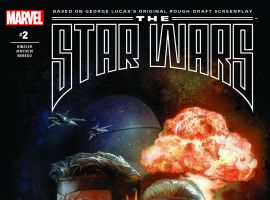 The Star Wars (2013) #2