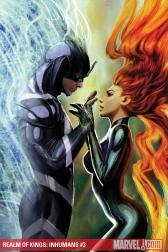 Realm of Kings: Inhumans #3