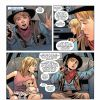 DARK REIGN: FANTASTIC FOUR # 1 preview page 2