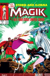 Magik #1 