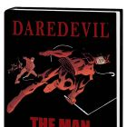 DAREDEVIL: THE MAN WITHOUT FEAR PREMIERE #0