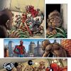 MARVEL APES #1 Interior Art
