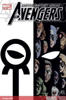 Avengers (1998) #60
