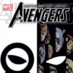 Avengers #60