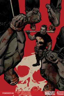 Punisher (2004) #62
