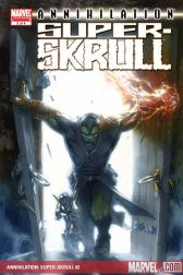 Annihilation: Super-Skrull #2 