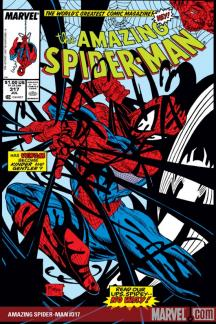 Amazing Spider-Man (1963) #317