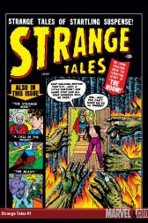 Strange Tales #1 