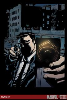 Powers (2004) #27