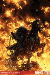 Ghost Rider: Trail of Tears #6 