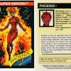 Phoenix, Card #11