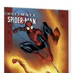 ULTIMATE SPIDER-MAN VOL. 12: SUPERSTARS COVER