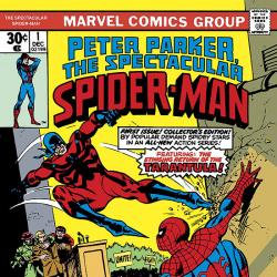 Essential Peter Parker, the Spectacular Spider-Man Vol. (2005)