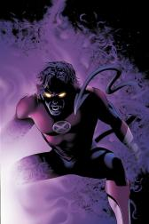 Nightcrawler #4 