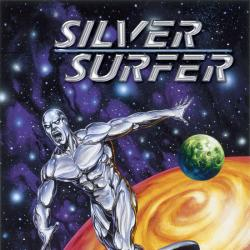 Silver Surfer Vol. 1: Communion (2004)