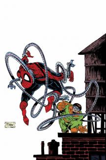 Spider-Man: Death of Captain Stacy (Trade Paperback)