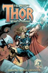 Thor Vol. II: Lord of Asgard (Trade Paperback)