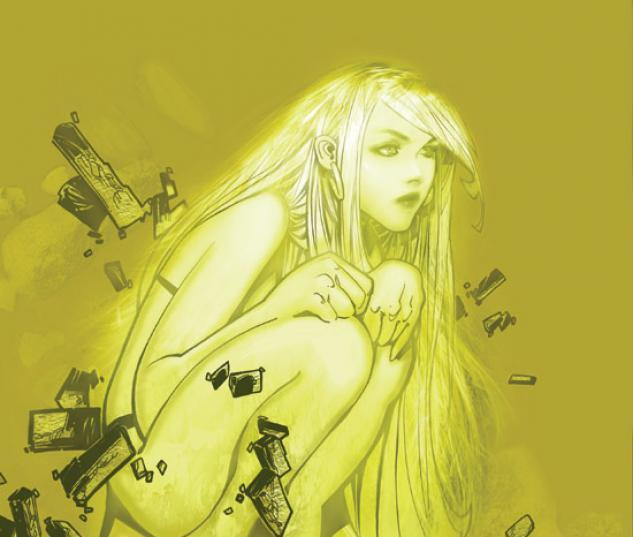 NEW MUTANTS (1999) #7 COVER