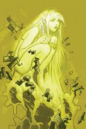 New Mutants #7 